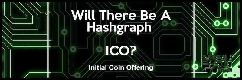 Hashgraph ICO